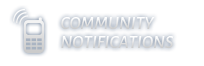 Community Notifications