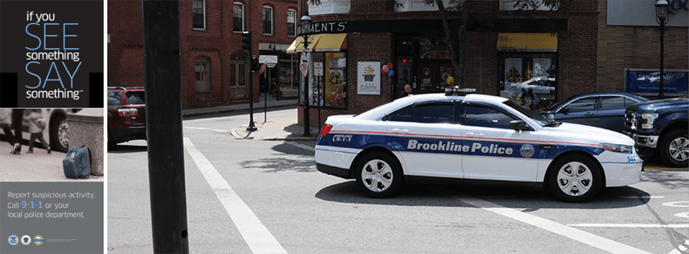 Brookline Police Department, MA - Official Website